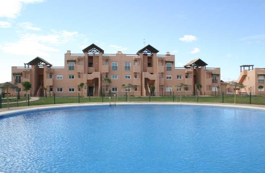 Apartment,  Residencial,  Fitted Kitchen,  Parking: Garage,  Pool: Communal Pool,  Garden: Community,Spain
