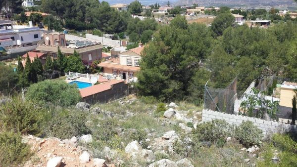 GREAT URBAN PLOT FOR SALE IN ALHAURIN DE LA TORRE  This plot is 1.400 sqm large and is located in th, Spain