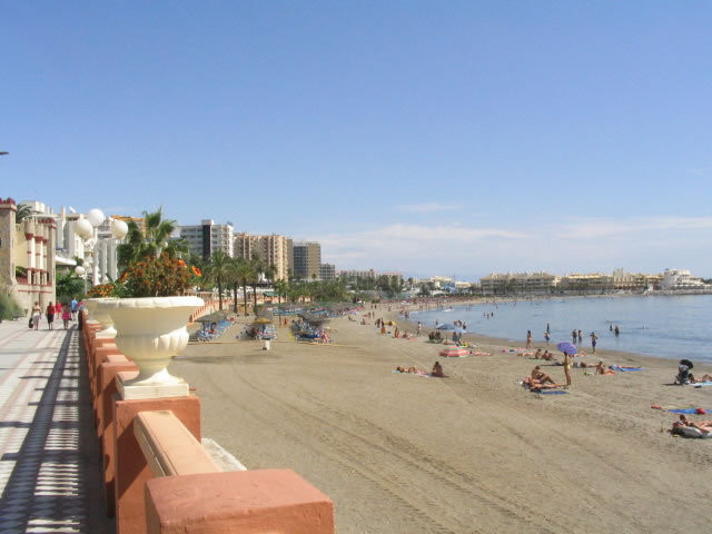 Studio in Benalmadena-costa, situated in second line of the beach with 29m2 and West orientation. It,Spain