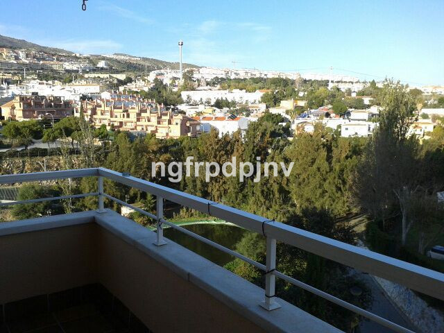 Middle Floor Apartment, Benalmadena Costa, Costa del Sol. 2 Bedrooms, 2 Bathrooms, Built 112 m², Ter, Spain