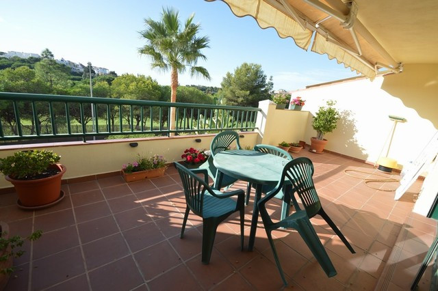 EXCELLENT PROPERTY WIHT 2 LARGE TERRACES. REDUCED FROM 241.500€ TO 212.000€. Nice duplex on the grou,Spain