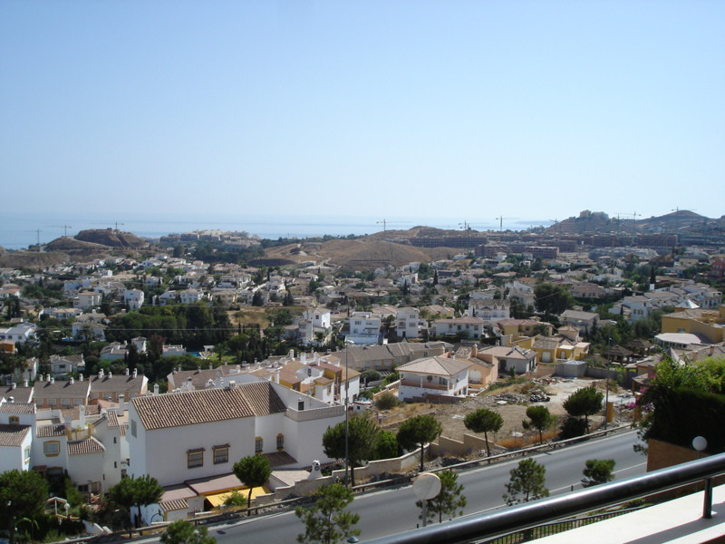 Wonderful opportunity to live in a privileged area in Benalmadena. Very well connected to the motorw,Spain