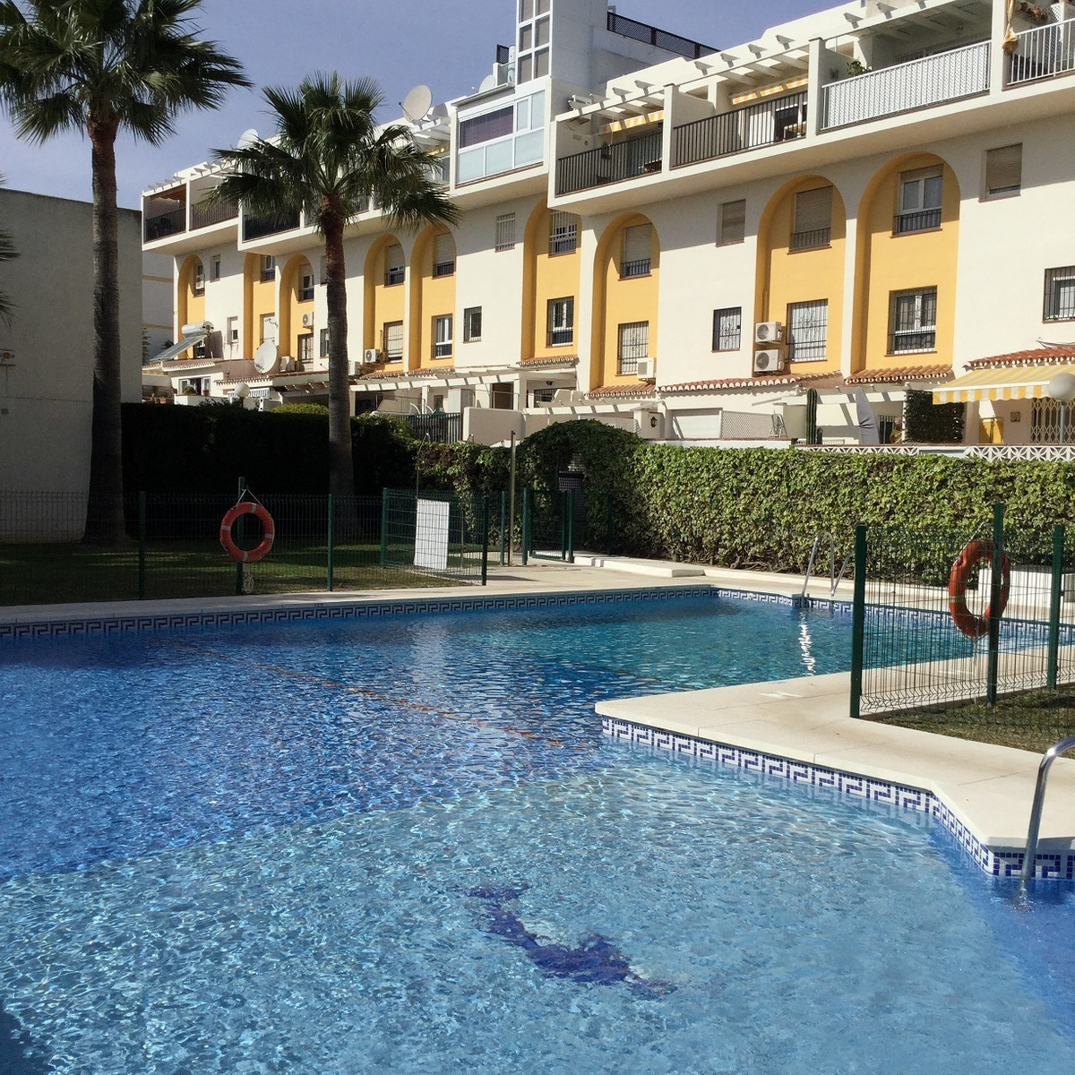 Excellent duplex apartment in Montemar Alto, Torremolinos. Featuring large kitchen, large living roo, Spain
