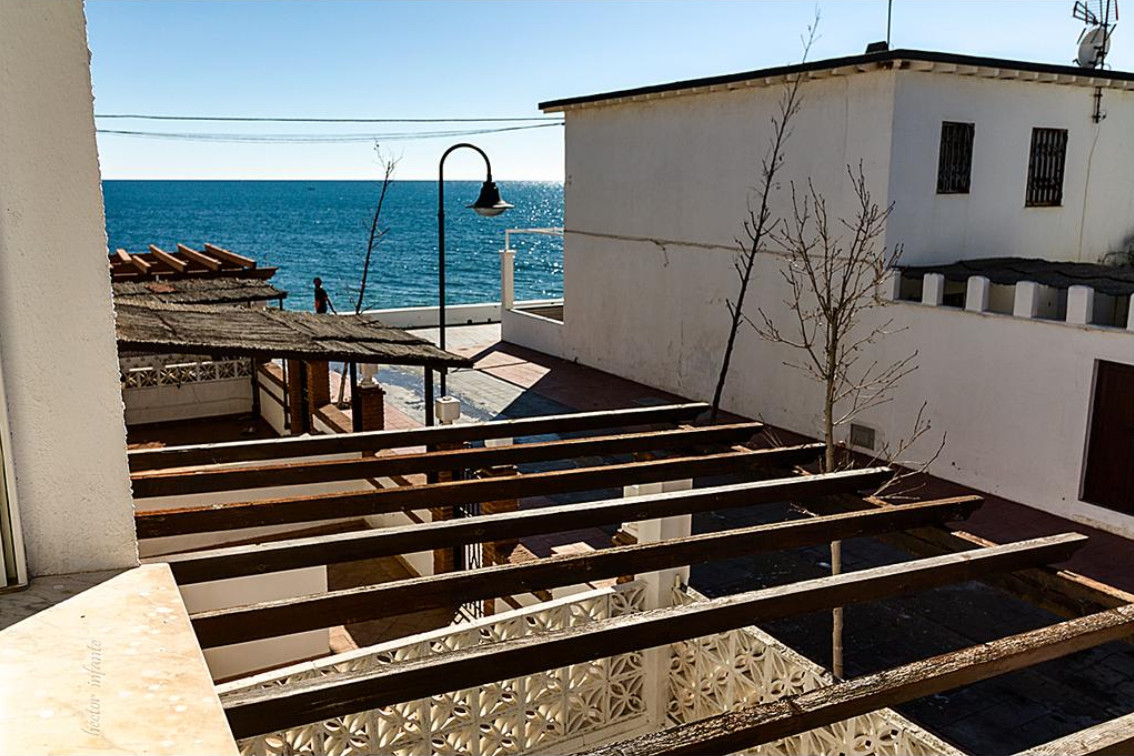 Pareado, La Cala, Costa del Sol. 3 Dormitorios, 2 Banos, Construidos 100 m², Terraza 20 m², Jardin/T,Spain