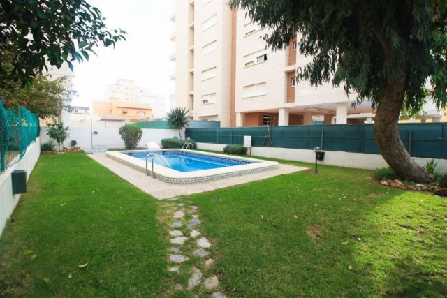 Fantastic apartment in the area of Nueva Torrevieja, surrounded by all amenities like supermarkets o, Spain