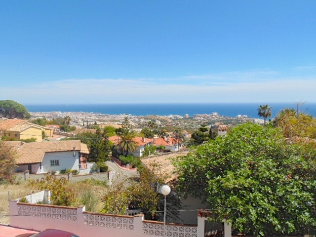 LOVELY TRADITIONAL STYLE TOWN HOUSE IN THE SOUGHT AFTER AREA OF BENALMADENA PUEBLO, WALKING DISTANCE,Spain