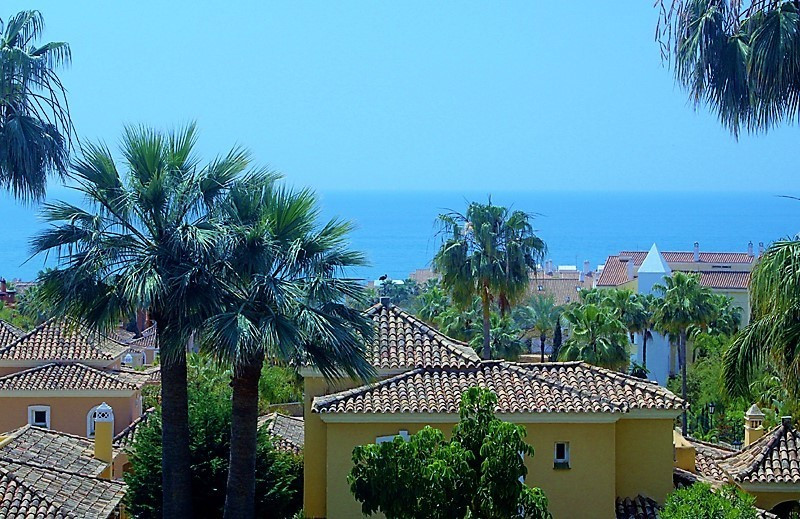 Amazing Penthouse with uninterrupted panoramic views to the sea. very spacious apartment with 3 bedr,Spain