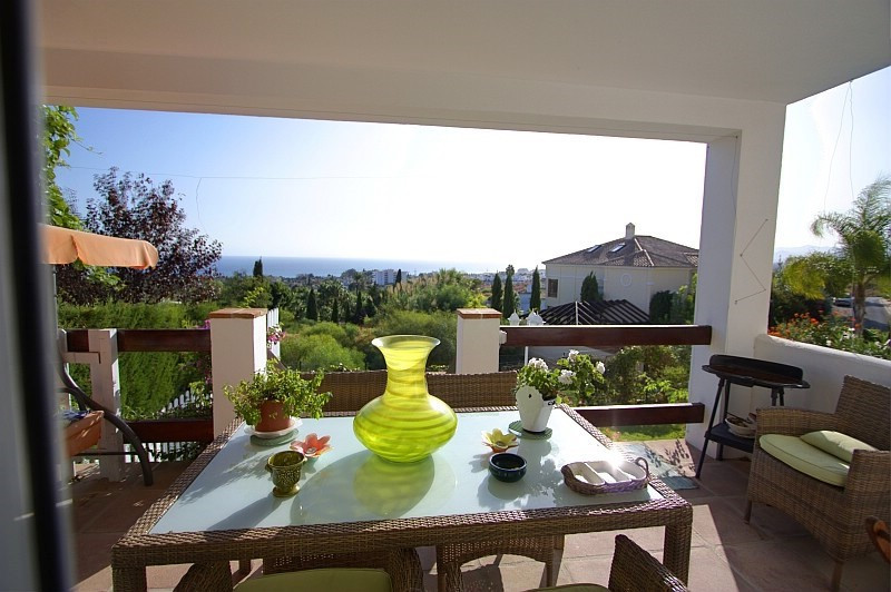 Townhouse for sale and for long term rental in Marbella (las lomas del Pozuelo ), located close to t,Spain