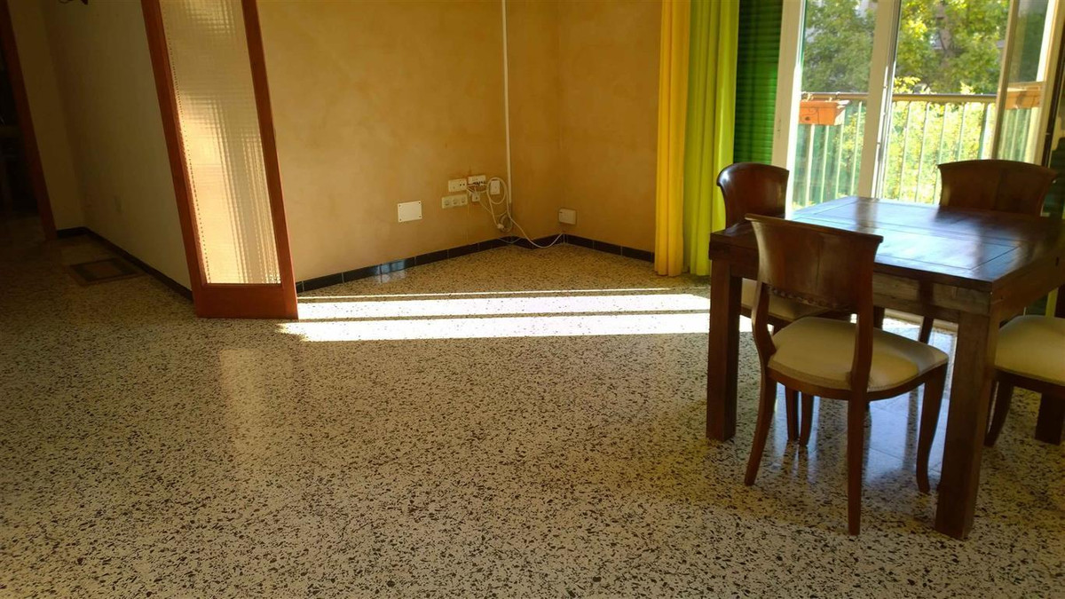 Nice apartment in the Son Oliva area in the Avd Tomas de Villanueva Cortes of about 123 m2 that are , Spain