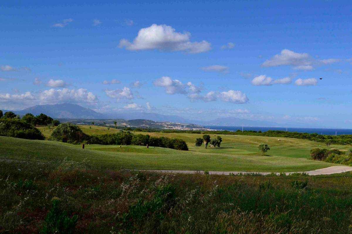 SOTOGRANDE/ San Roque . La Alcaidesa. Well appointed ground floor apartment with 2 bedrooms and 2 ba, Spain