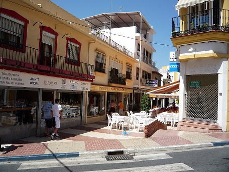 Opportunity !! Townhouse in the center of San Pedro Alcantara with all service areas on foot or phar,Spain