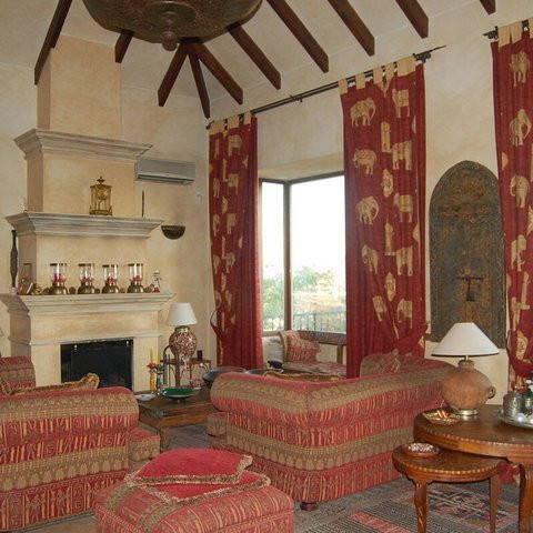 7 BEDROOM DETACHED VILLA BED AND BREAKFAST  with all licences. Unique french designed detached villa Spain