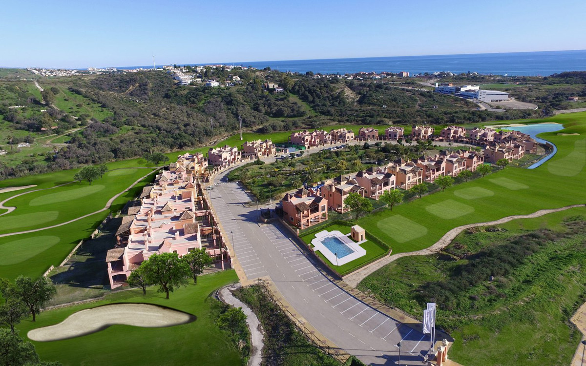 45 amazing detached and semi-detached villas in a heavenly setting What is it you look for in a new ,Spain
