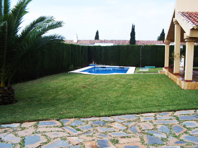 Price Reduction! Lovely villa situated in a quiet cul-de-sac location in Atalaya Alta, yet within wa,Spain