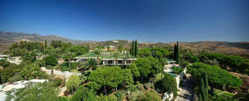 GENERAL INFORMATION: The property is one of the most extraordinary south-west facing palatial mansio, Spain