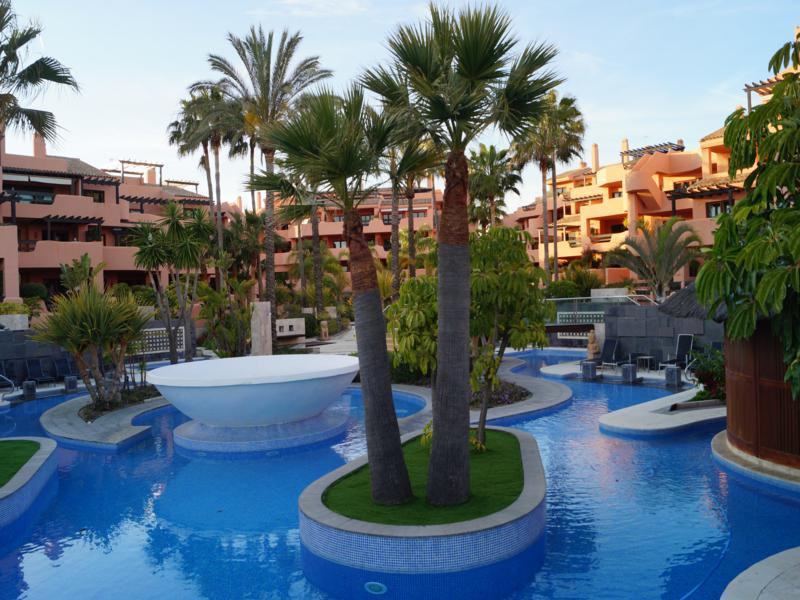 Mar Azul offers you the property of your dreams!!!  There is no better option than this. This apartm, Spain