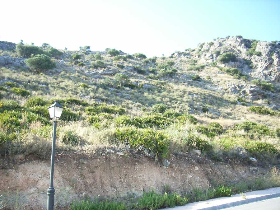 Originally listed for 150,000€ and recently reduced to 85,000€ to achieve a fast sale. Plot,  Good P,Spain