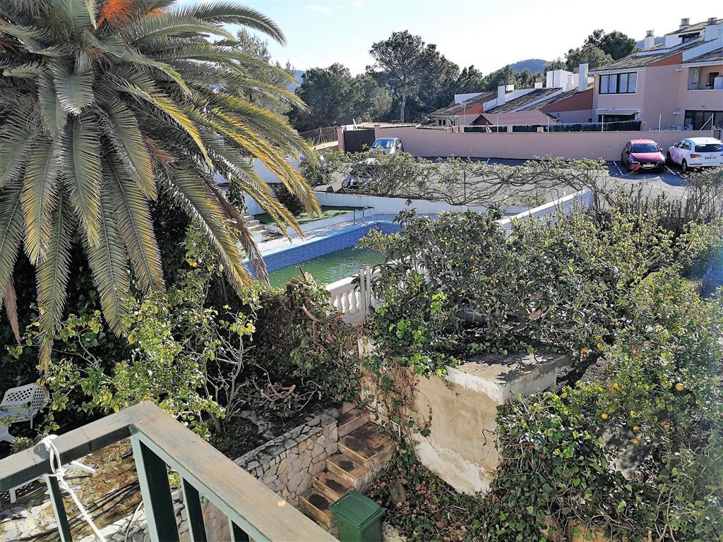 Santa Ponsa (CALVIA) DELA NEAR SMALL BEACH, SUITABLE FOR 60 m2 + 12 m2 of terrace with 2 bedrooms, 1, Spain