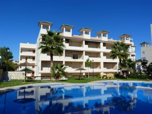 LUXURY GOLF APARTMENTS IN VILLAMARTIN. LARGE 2 BEDROOM 2 BATHROOM APARTMENTS BY THE GOLF COURSE.   4,Spain