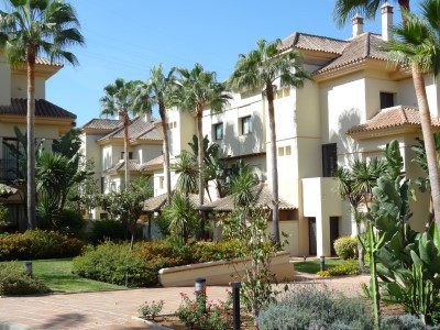 PRICE REDUCTION !! A bright and spacious penthouse in a modern urbanization situated close to the go,Spain