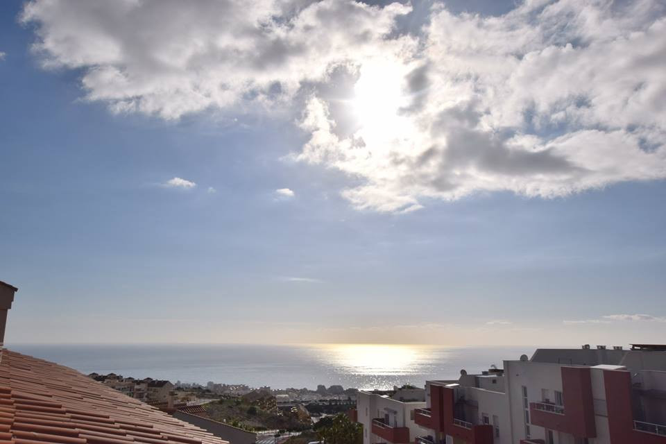 Lovely penthouse located in Benalmadena, close to el arroyo de la miel. Not walking distance to any ,Spain