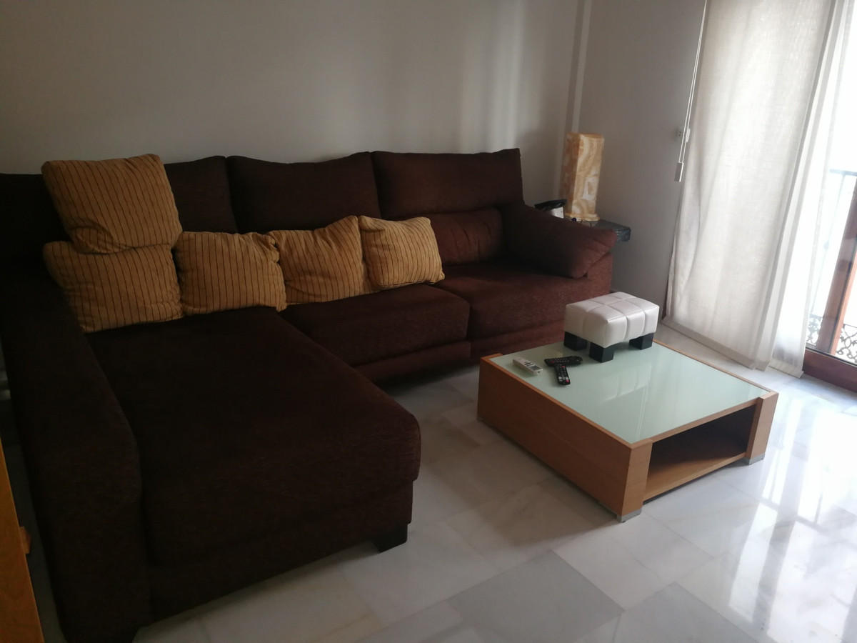 Duplex penthouse apartment in the center of Marbella. Walking to the old town and the beach. There a,Spain