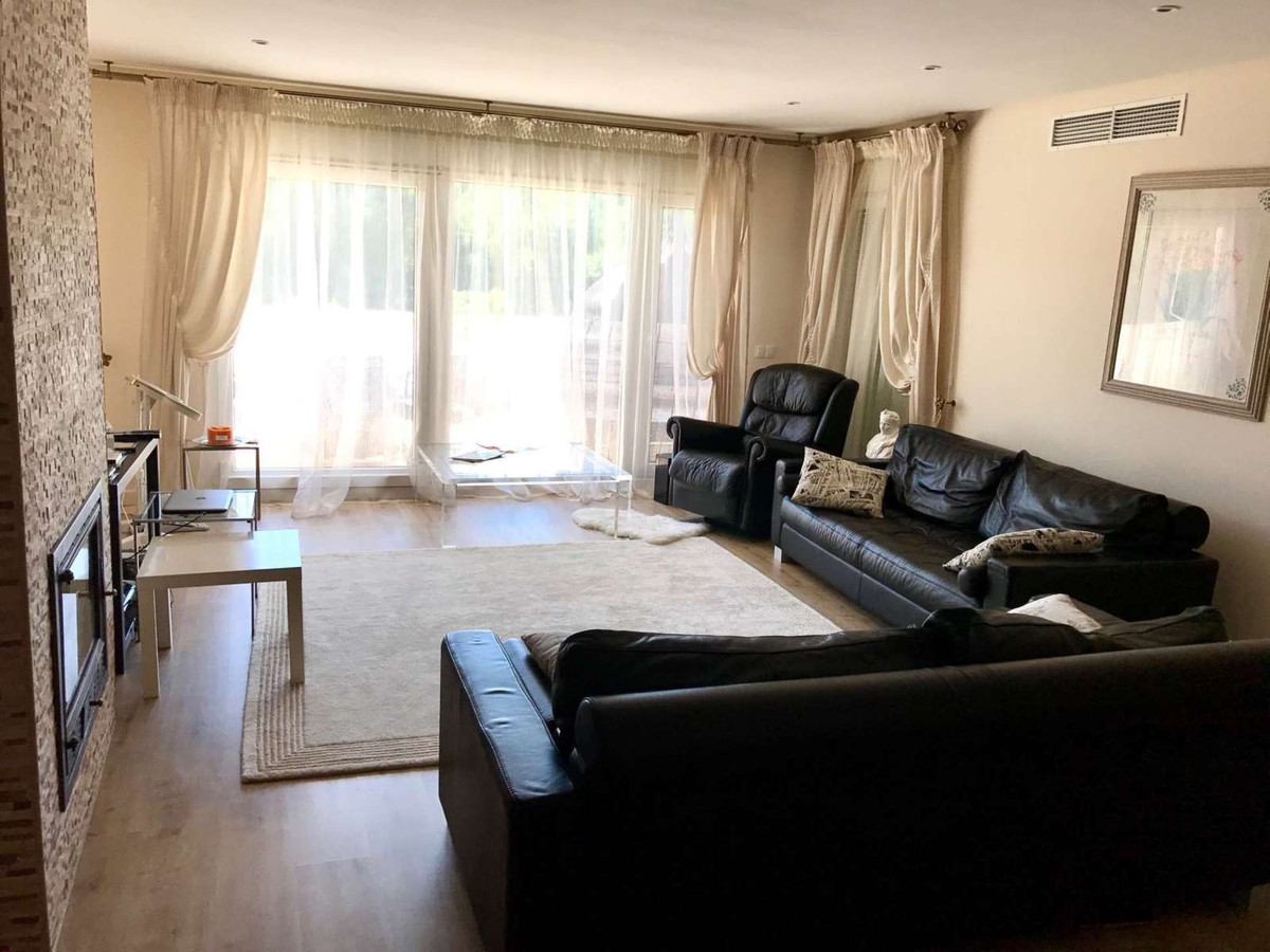 Lovely cozy apartment located in a gated complex in Benalmadena. The apartment is on the ground floo, Spain