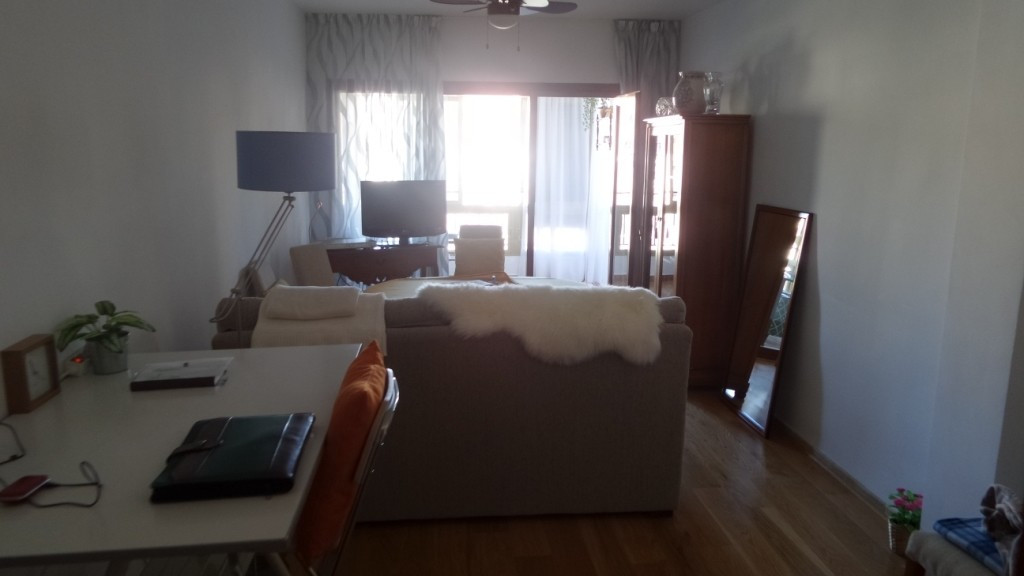 Apartment for sale  spacious and bright, on a sixth and LAST  floor with elevator, located at the fa, Spain
