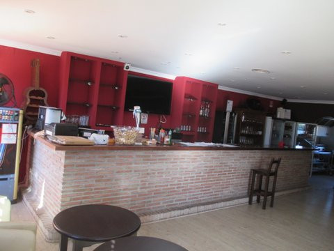 LUXURY FULLY EQUIPPED RESTAURANT LOUNGE BAR IN CALAHONDA. Fully equipped to high standard . american,Spain