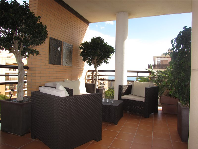 A great apartment which has been maintained magnificently, including all bedrooms, living room and k,Spain