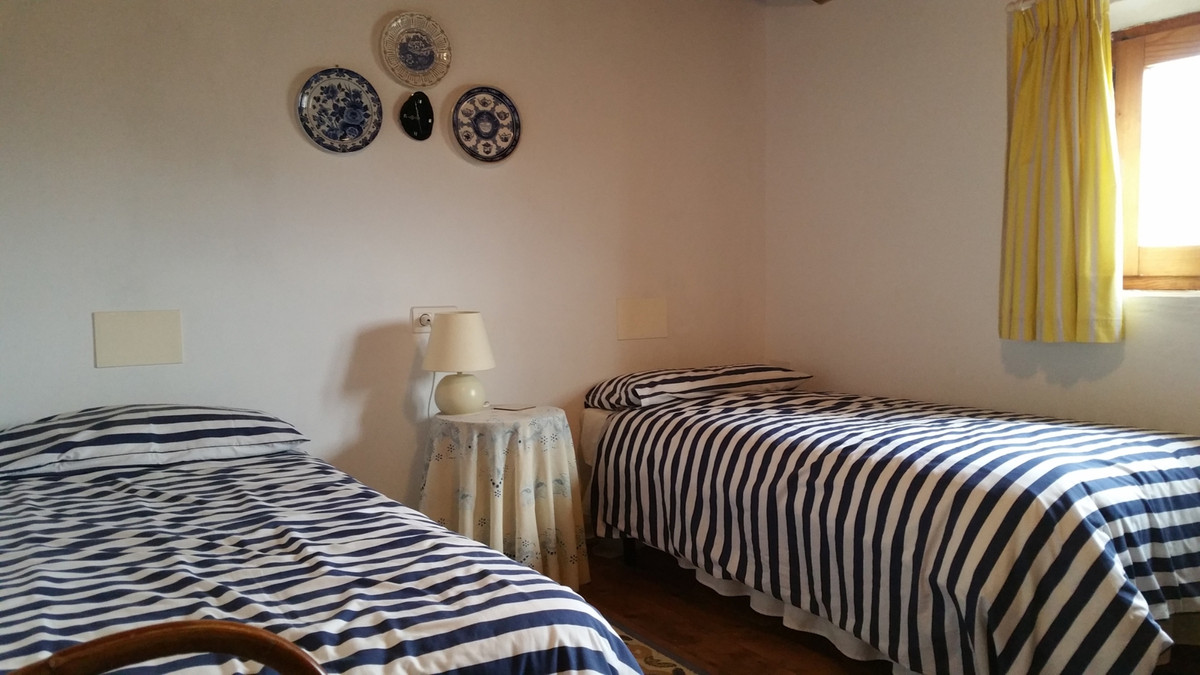 Beautiful traditional 5 bed 2 bathroom Spanish property set in the picturesque village of Dona Ines,,Spain