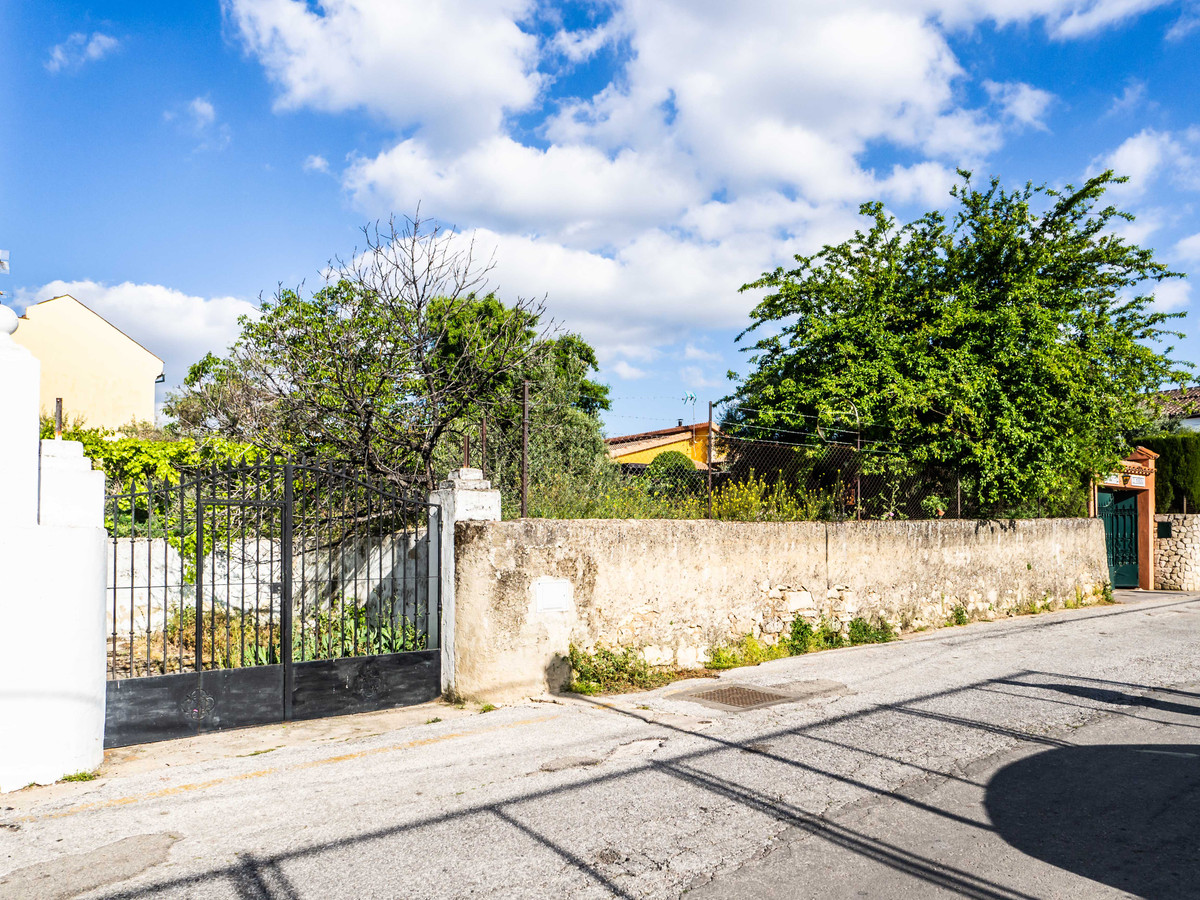 Ground of 493 m ² Urbanizable, in the neighborhood of San Francisco of Round. Ideal opportunity for , Spain