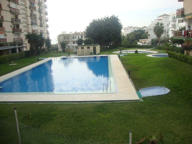Middle Floor Apartment, Benalmadena, Costa del Sol. 1 Bedroom, 1 Bathroom, Built 45 m².  Setting : T, Spain