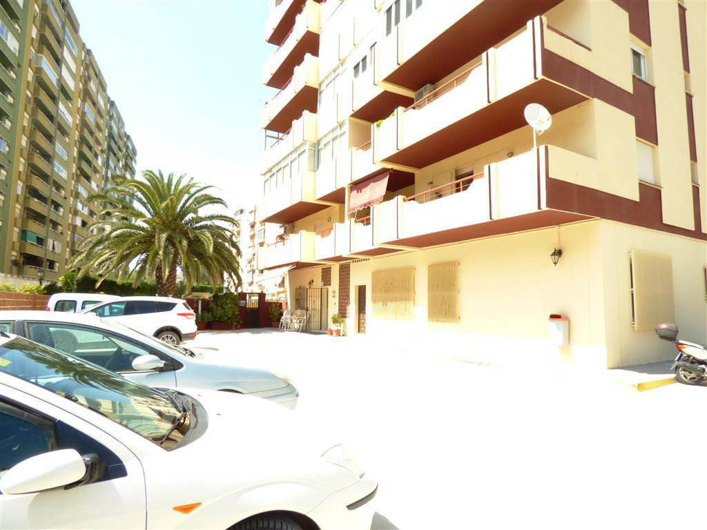 RESERVED  Very bright  and sunny apartment with nice sea and town views. Great location with walking,Spain