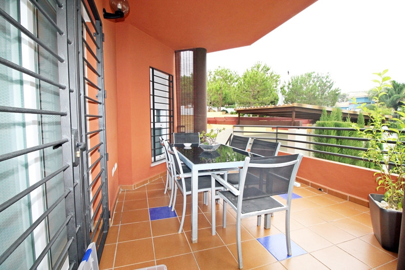 Beautiful semi detached in Torremolinos with private garden and swimming pool!  Semi detached for sa, Spain