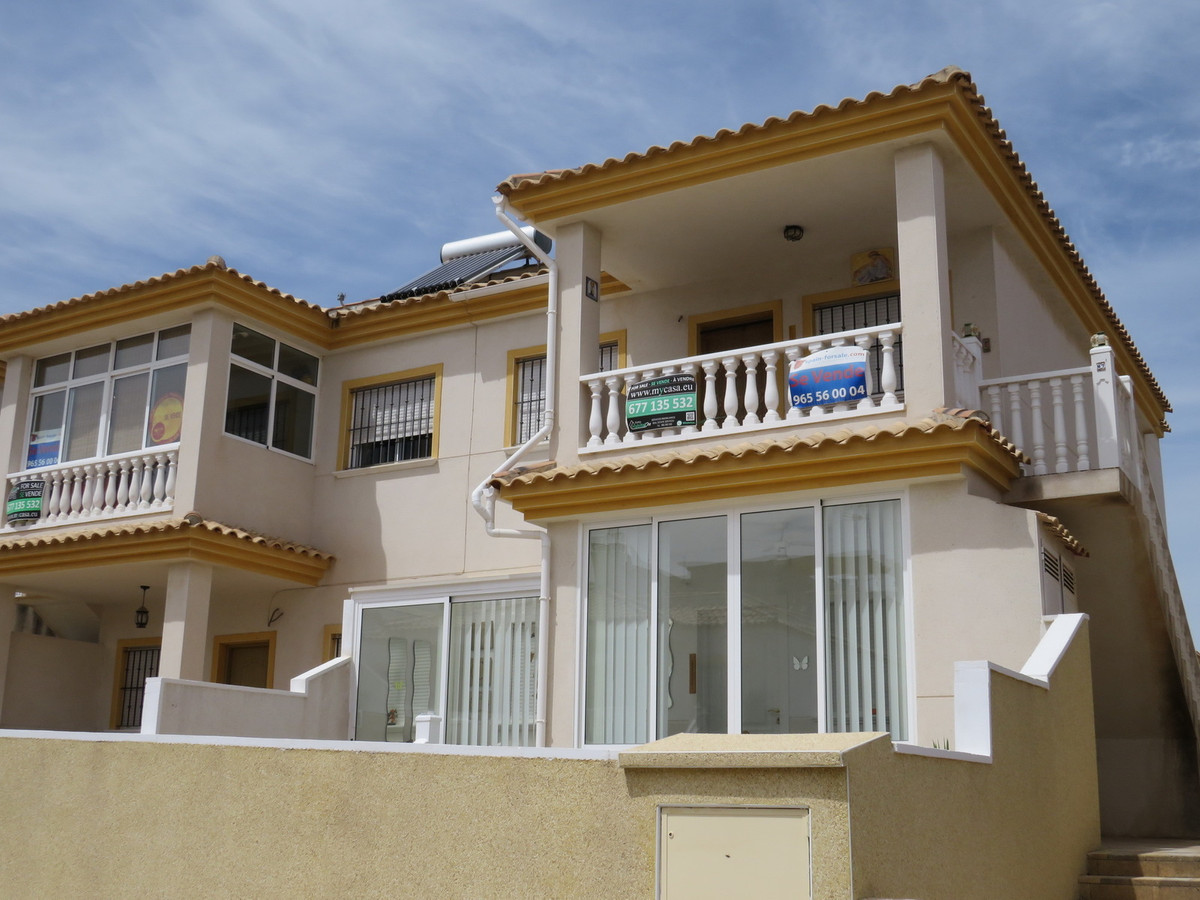 2 Bedroom Furnished Apartment with Large Roof Terrace. Spectacular Mountain Views with access to com,Spain