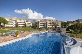 La Trinidad on the golden mile is the most secure urbanisation in Marbella.  24 hour security, heate, Spain