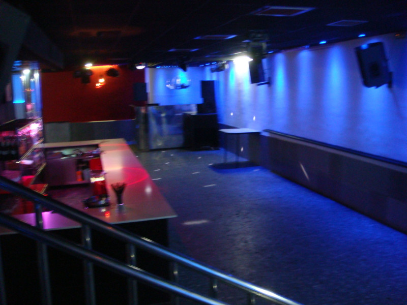 Night club in the best zone of Torremolinos. It is just in the center of Torremolinos. The night clu, Spain