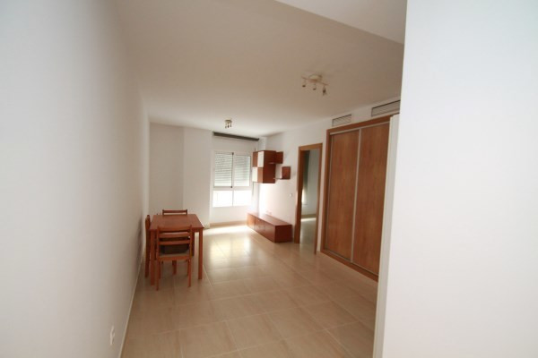 Brand new flat unfurnished in the center, maximum qualities and close to all services. You will enjo, Spain