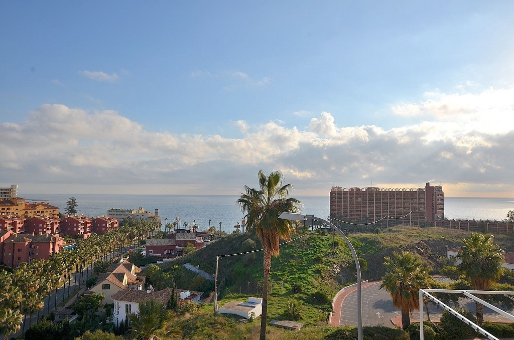 *****RESERVED*****  FANTASTIC APARTMENT WITH SPECTACULAR TERRACE OF 30 M2 WITH SEA VIEWS located in ,Spain