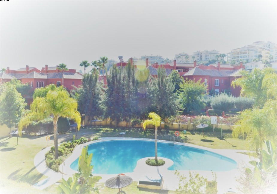 Bargain La cala Hills area.   3 bed, 2 bath spacious apartment with garage and store room. This comp, Spain