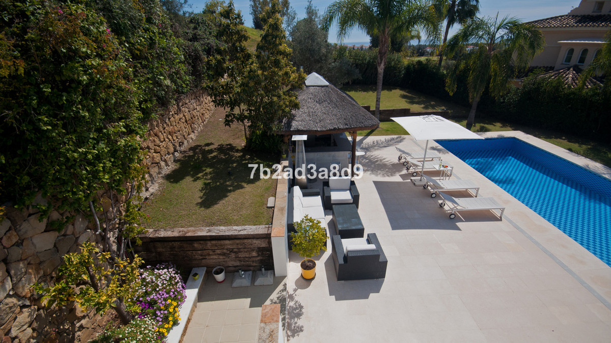 Stunning newly refurbished contemporary style villa, enjoying stunning sea views and situated frontl,Spain