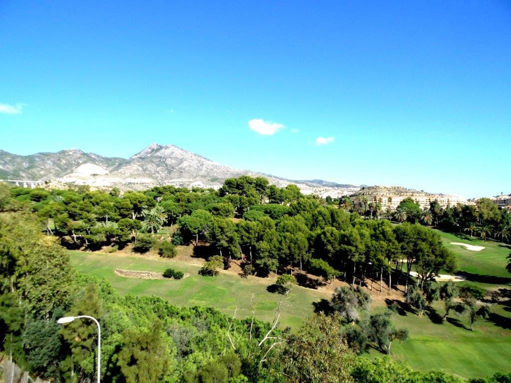 Top Floor Apartment, Torrequebrada, Costa del Sol. 2 Bedrooms, 2 Bathrooms, Built 70 m², Terrace 10 , Spain