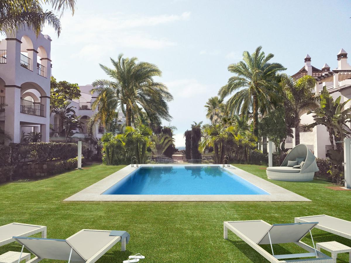 Fantastic unfurnished 2, 3 bedroom apartments in the best residential area of Marbella, Sierra Blanc,Spain