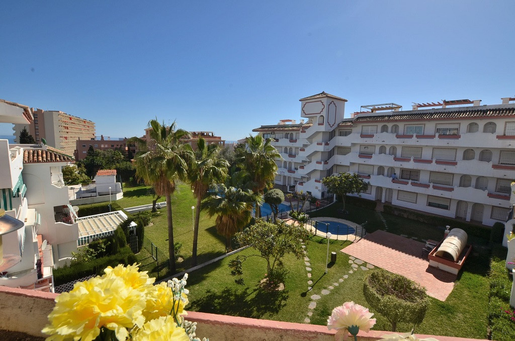 OPPORTUNITY! Nice apartment located in El Pinillo (Torremolinos). Walking distance to amenities &amp, Spain
