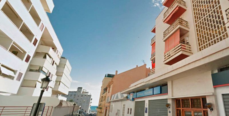 Fantastic apartment in Marbella downtown at a few steps from the beach and all kind of services and ,Spain