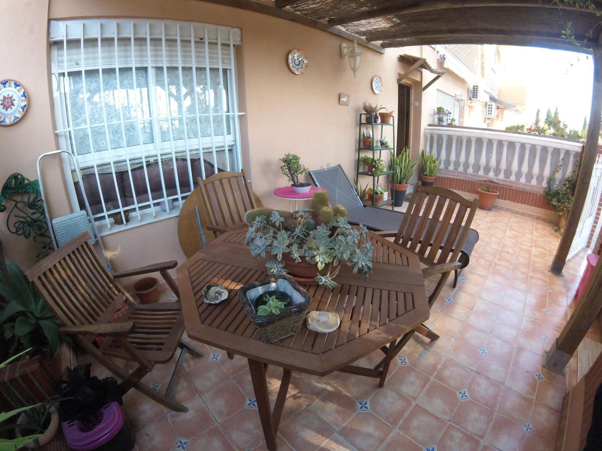 Ground Floor Apartment, Benalmadena Costa, Costa del Sol. 1 Bedroom, 1 Bathroom, Built 55 m², Terrac,Spain