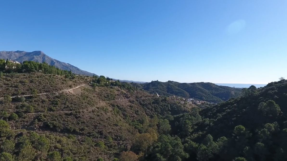 Unique opportunity to acquire the best valued plot in El Madronal at an incredible under the market ,Spain