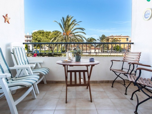 Beautiful apartment located in Rocio del Mar, Torrevieja, next to all kinds of services, bars, resta, Spain