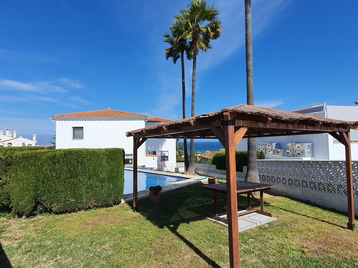 This charming and very spacious villa is in a quiet residential area only a few minutes drive to La , Spain